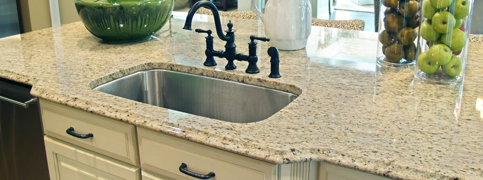What Color Granite For White Kitchen Cabinets